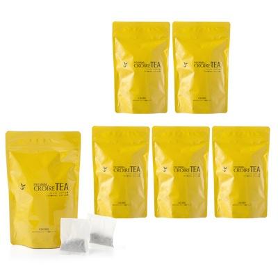 プレミアムクロワール茶 5袋+1袋特別セット