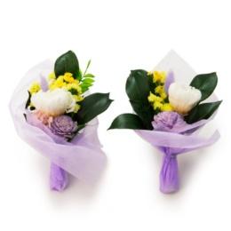 プリザーブドフラワー仏壇花