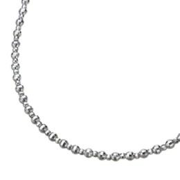 18K ボラディサポーネ スパークリング ネックレス