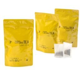 プレミアムクロワール茶 3袋セット
