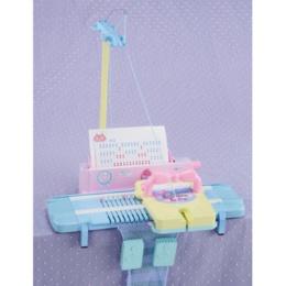 かわいいカンタン編み機! あむかわアミーナ
