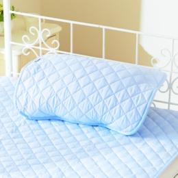 アレル物質対策寝具アレルラップΣハイパー枕パッド2枚