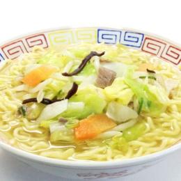 めん工房「太麺仕立てタンメン」8食セット