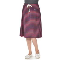 チャンピオン ベーシックボーダースカート