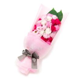 想いを伝える造花のギフト フレグランスフラワー ブーケ