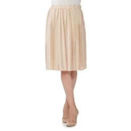 monogoto リュクスストライプ スカート