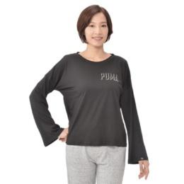PUMA FUSION Aライン Tシャツ