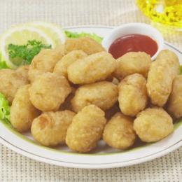 【おつとめ品】九州産若鶏使用チキンナゲット14袋
