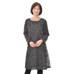 HK ベルベットオパール ラグジュアリードレス
