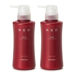 Jo-Ju RED スカルプシャンプー2本セット