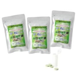 マリリン青汁酵素タブレット 3袋セット