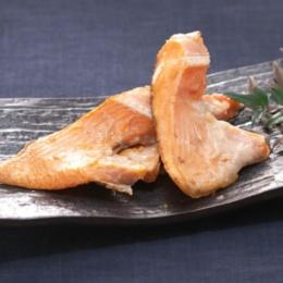 毎味おすすめ!銀鮭カマ[甘口]1kg