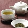 朝の一服 焙煎茶