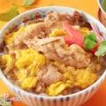 レンジで簡単♪牛すき煮ご飯と豚玉丼計8食セット