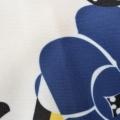 SL オリジナルプリントカットソーカーディガン/ブルー
