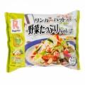 リンガーハット 野菜たっぷりちゃんぽん6食セット