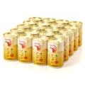国産野菜・果物の食べるとろとろジュース20缶/アップル