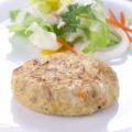彩り野菜のハンバーグ 10個セット