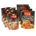 大阪王将 餃子の素6袋&から揚げの素4袋