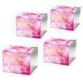 米セラミド 雪絹美人 美容ドリンク 4箱60包