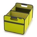 meori ドイツ生まれの収納ボックス Lサイズ/スプリンググリーン