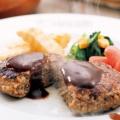 浅草ヨシカミ ハンバーグ 8食セット