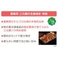[業務用]三元豚の生姜焼き100g×10袋セット