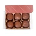[業務用]ミニミルクレープ苺&プチフォンダンショコラ計2箱