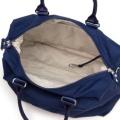 キプリング ベーシックプラスC ティラム ハンドバッグ/ブリリアントブルー