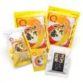 QVC千代の一番50包2袋 減塩・黒豆昆布セット