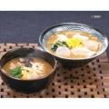 めん工房「野菜カレーうどん&味噌ラーメン」8食