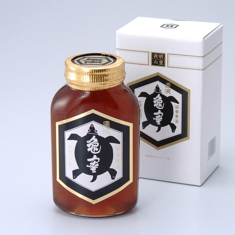 亀蜜原液1kg