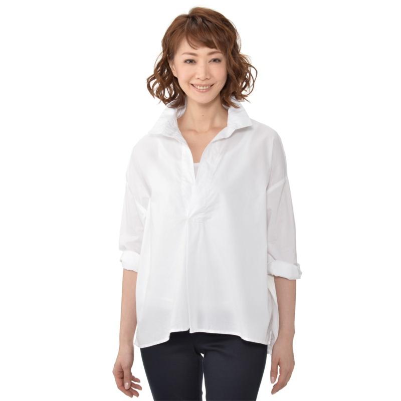 Actress Princess リラックスシャツ
