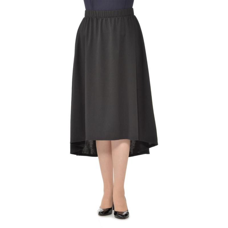 エニワイズ 綺麗めフィッシュテールスカート