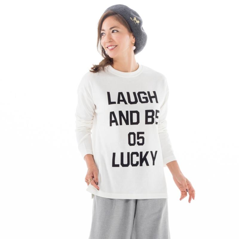 Richie Witchie メッセージTシャツ