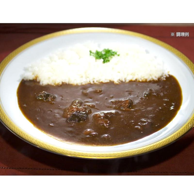 坂本孝プロデュース!俺のカレー プレミアム 4食